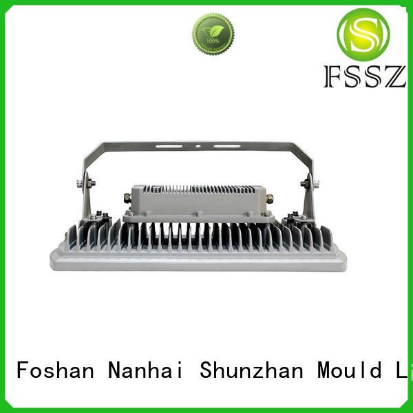 FSSZ popular led light fitting design for subway
