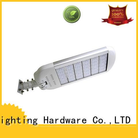 FSSZ LED light housing popular led street light housing manufacturer for garden