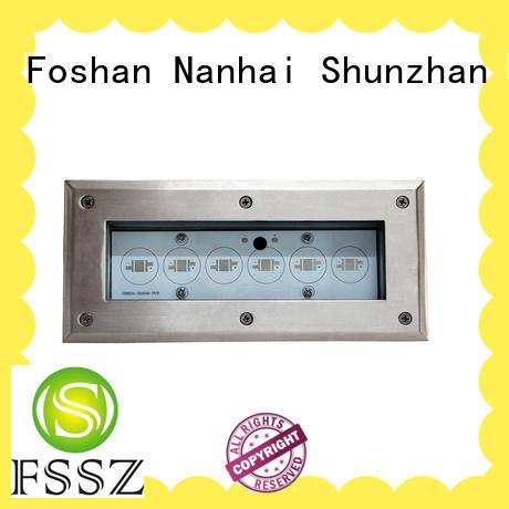 FSSZ LED light housing LED underground light housing series for tunnel