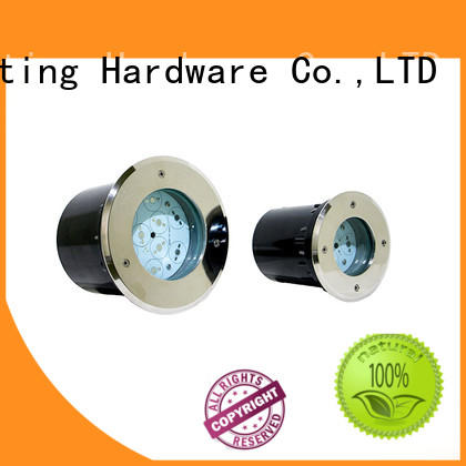 FSSZ LED light housing corrosion resistance outdoor ground lighting fixtures series for subway