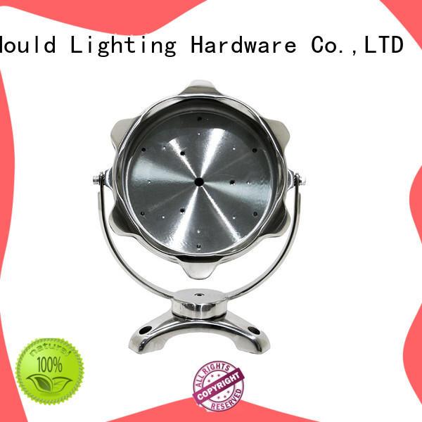 FSSZ LED light housing hot selling swimming pool light fitting supplier for waterfalls