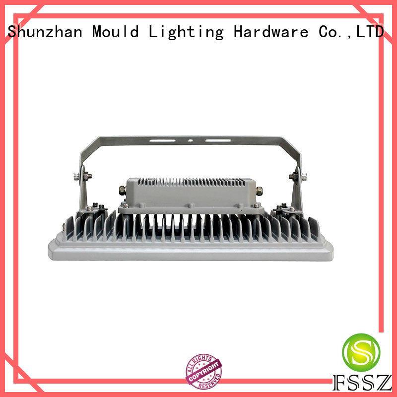 FSSZ light led light fixtures factory for mine