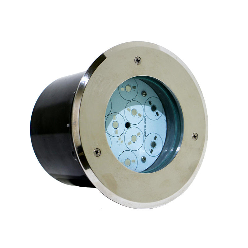 led lights housing LED Underground light housing waterproof light housing 6003T9