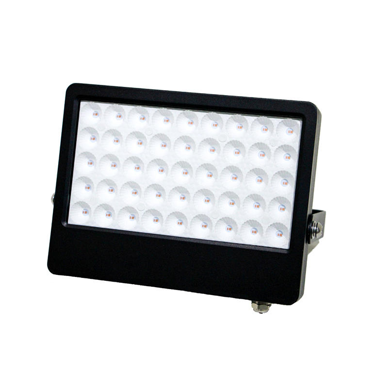 led housing suppliers LED flood light housing waterproof light housing 2045P50