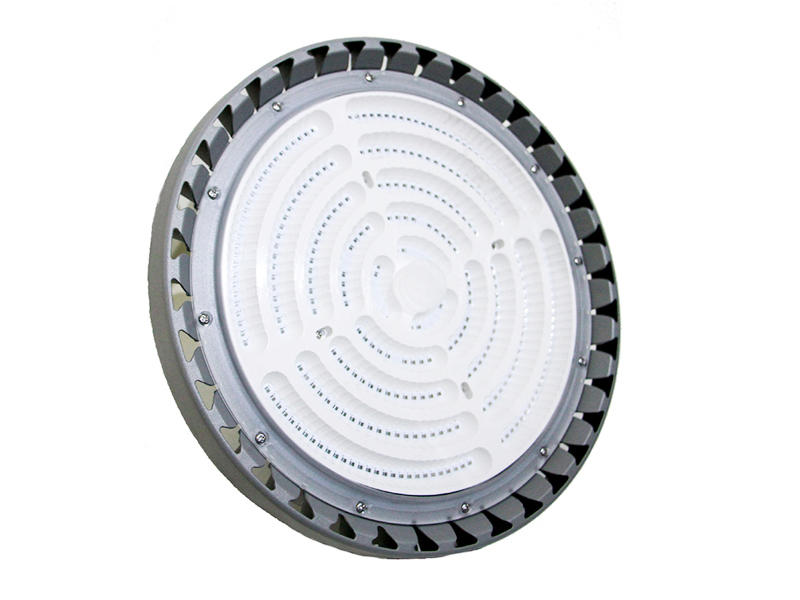 8011F240W high bay light housing