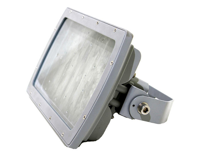 tunnel light housing