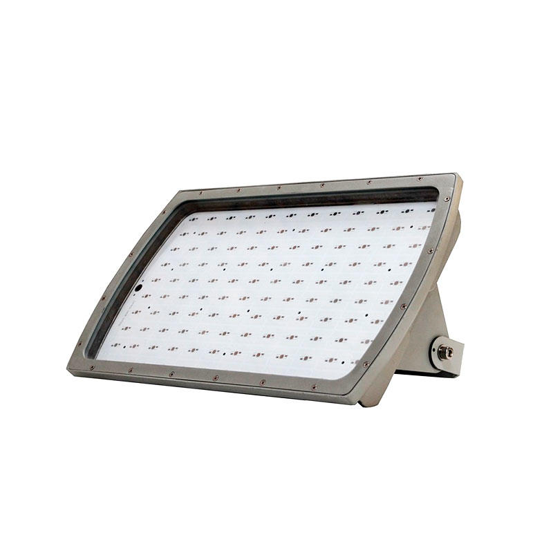 led flood light housing LED Tunnel light housing waterproof light housing 3003G100