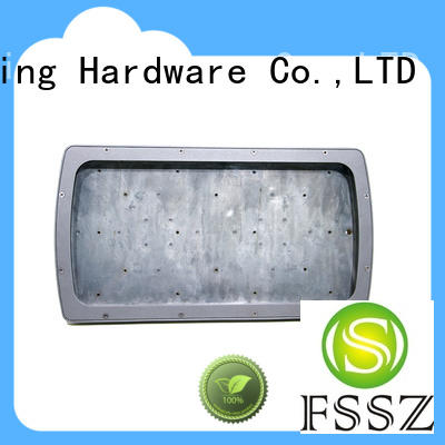 FSSZ led tunnel light housing with good price for subway