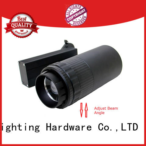 FSSZ LED light housing quality track light housing only personalized for windows