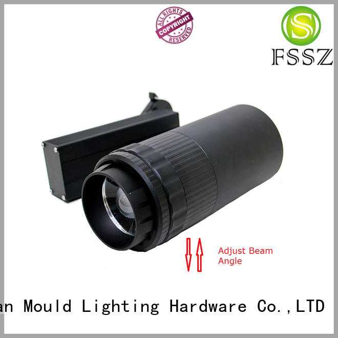 FSSZ excellent track light fitting personalized for stores