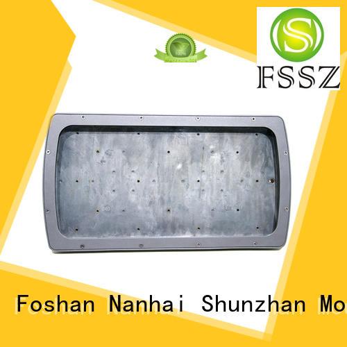 FSSZ popular led light fixtures design for mine