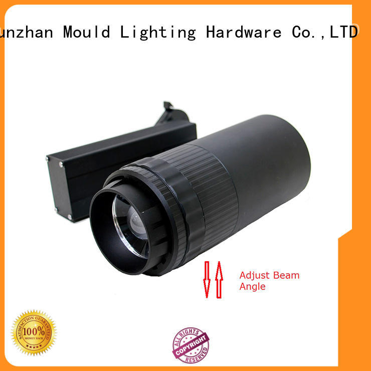 tracking exterior uplight fixtures factory price for hotels