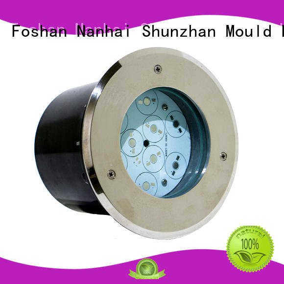 high temperature resistance inground lighting fixtures directly sale for park