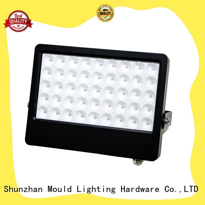 FSSZ LED light housing flood light housing factory for ball room