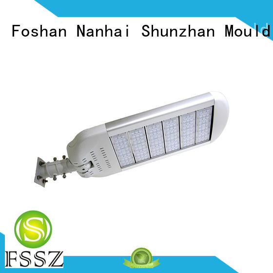 FSSZ long-lasting led housing suppliers manufacturer for courtyard