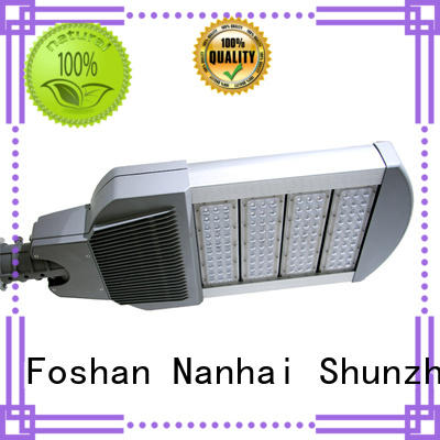 adjustable holder led street light housing 1045l60 from China for road