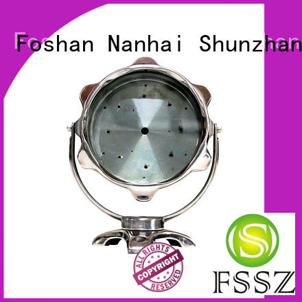 FSSZ led pool light fixture personalized for waterfalls