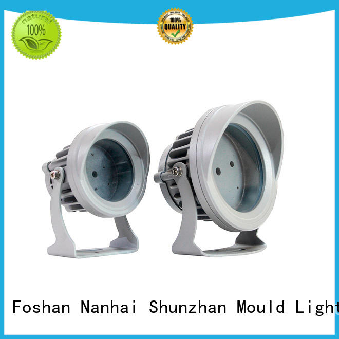 FSSZ LED light housing reliable led flood light housing only inquire now for bar