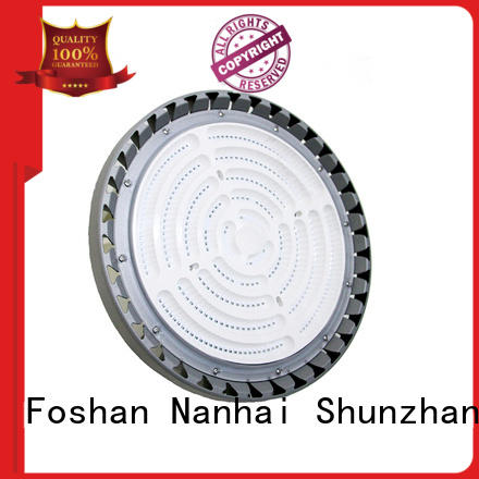 die casting high bay housing light supplier for factory