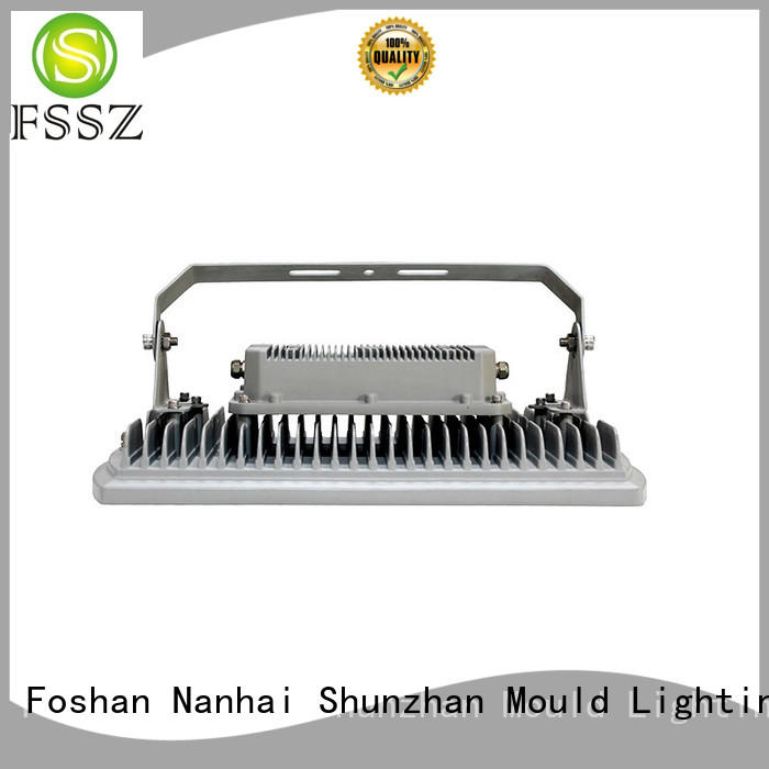 FSSZ LED light housing popular led light fittings factory for mine