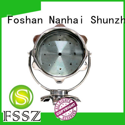 FSSZ light body pool light fittings factory price for waterfalls