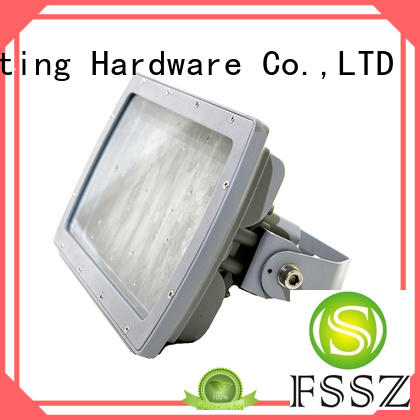 FSSZ long-lasting commercial led light fittings inquire now for tunnel