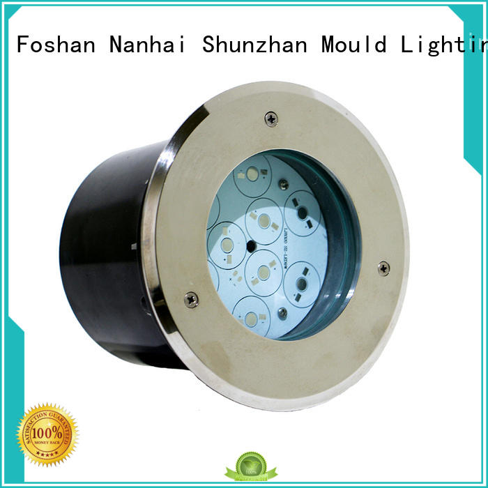 FSSZ excellent LED underground light housing customized for subway