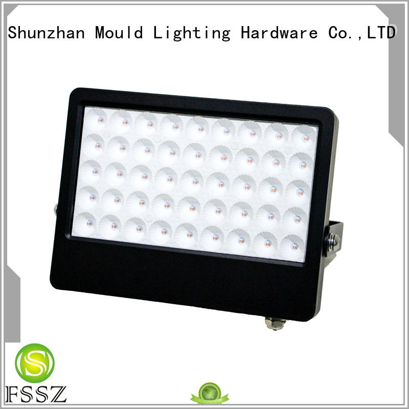 FSSZ flood light housing parts inquire now for ball room