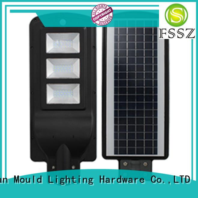 FSSZ solar garden lights design for villa