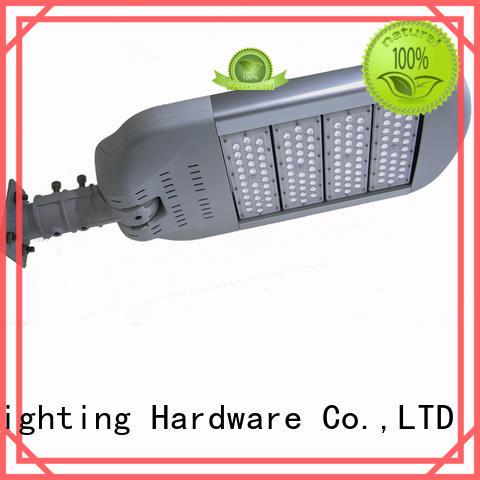 FSSZ LED light housing eco-friendly led street light housing series for courtyard