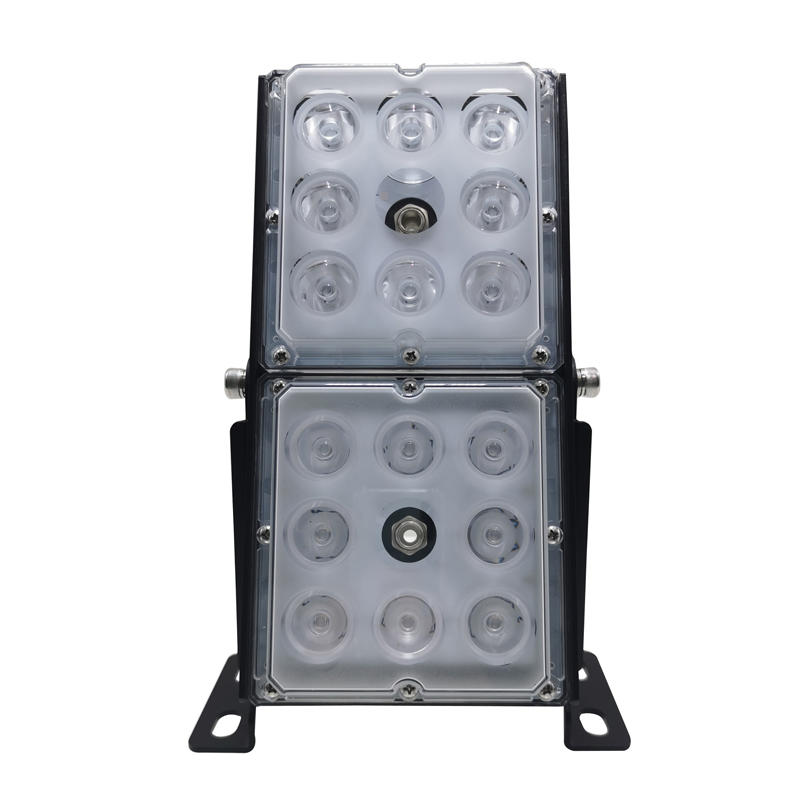 Flood Light Housing Manufacturer 40w led flood light housing TG19E-1