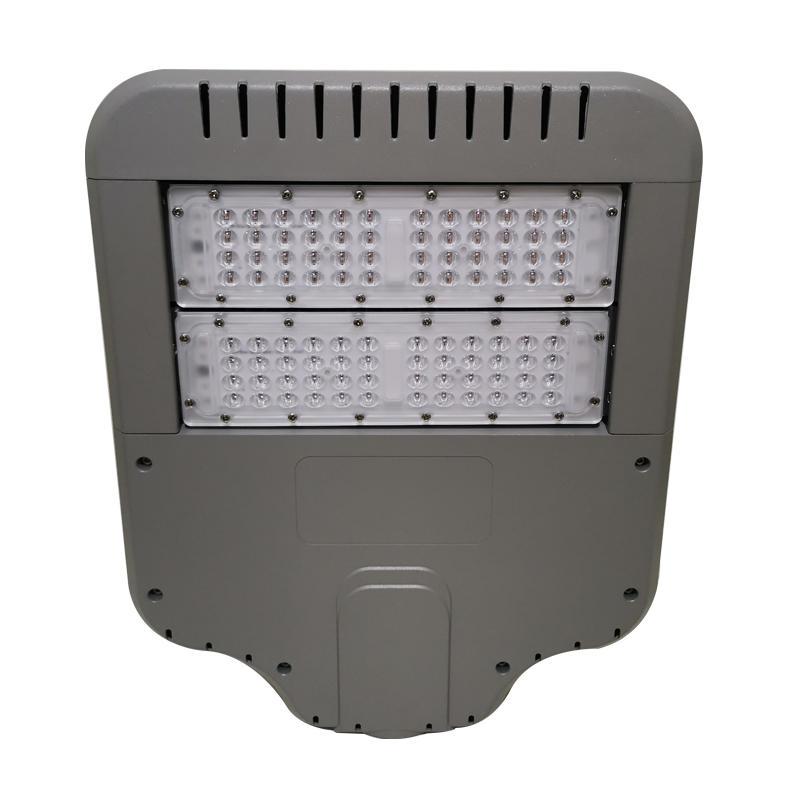 led lights housing 60w 100w LED street light housing 1090LF18-2