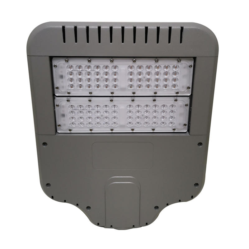 led lights housing 60w 100w LED street light housing 1090LF18-2
