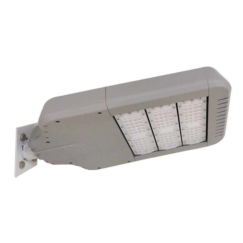 waterproof light housing 90w 150w LED street light housing 1090LF18-3