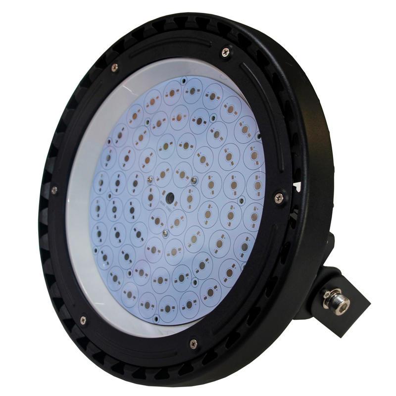 led high bay light housing factory Price LED High Bay Lighting Housing 60w 100w