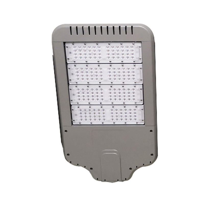 120W 200W LED street light housing factory price led lights housing 1090LF18-4