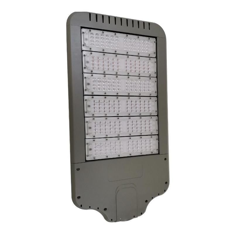 waterproof light housing 180W 300W LED street light housing 1090LF18-6