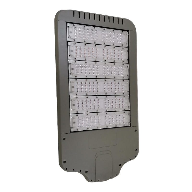 waterproof light housing 180W 300W LED street light housing 1090LF18-6