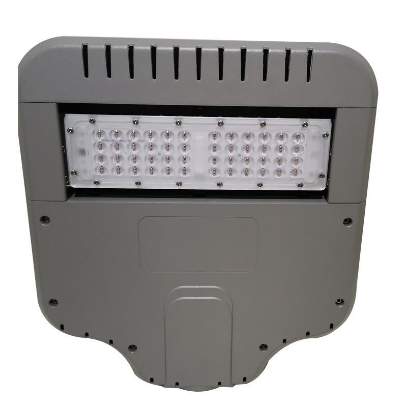 waterproof light housing led street light housing IP65 30w 50w cheap price led light housings