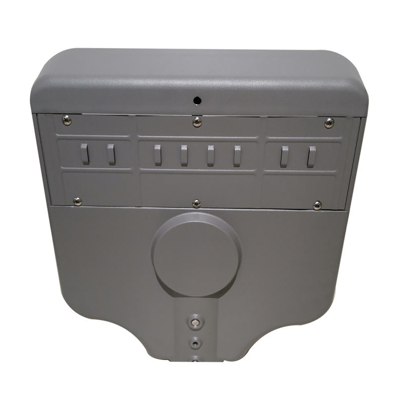 waterproof light housing led street light housing IP65 30w 50w cheap price led light housings