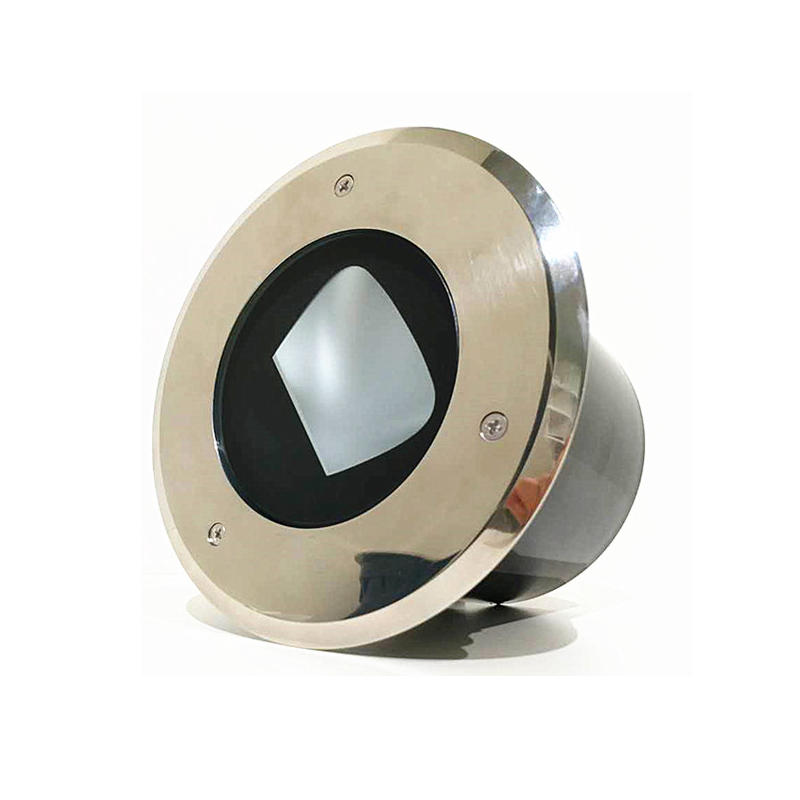 waterproof light housing 3W 6W garden underwater light housing led underground water light housing 6006T3
