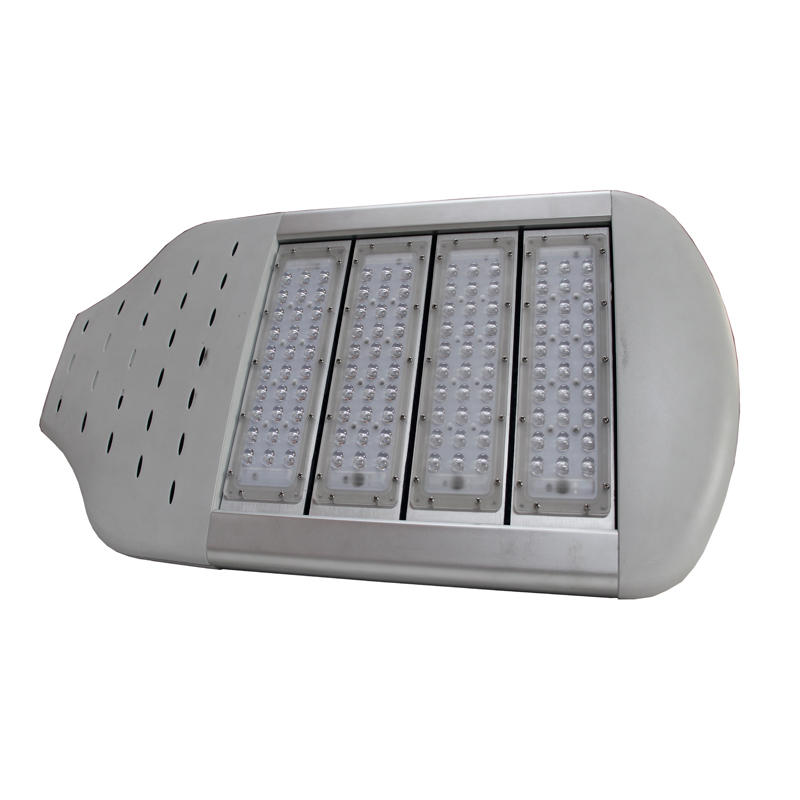 waterproof light housing 120w 200w led street light housing street light housing 1058LC-4