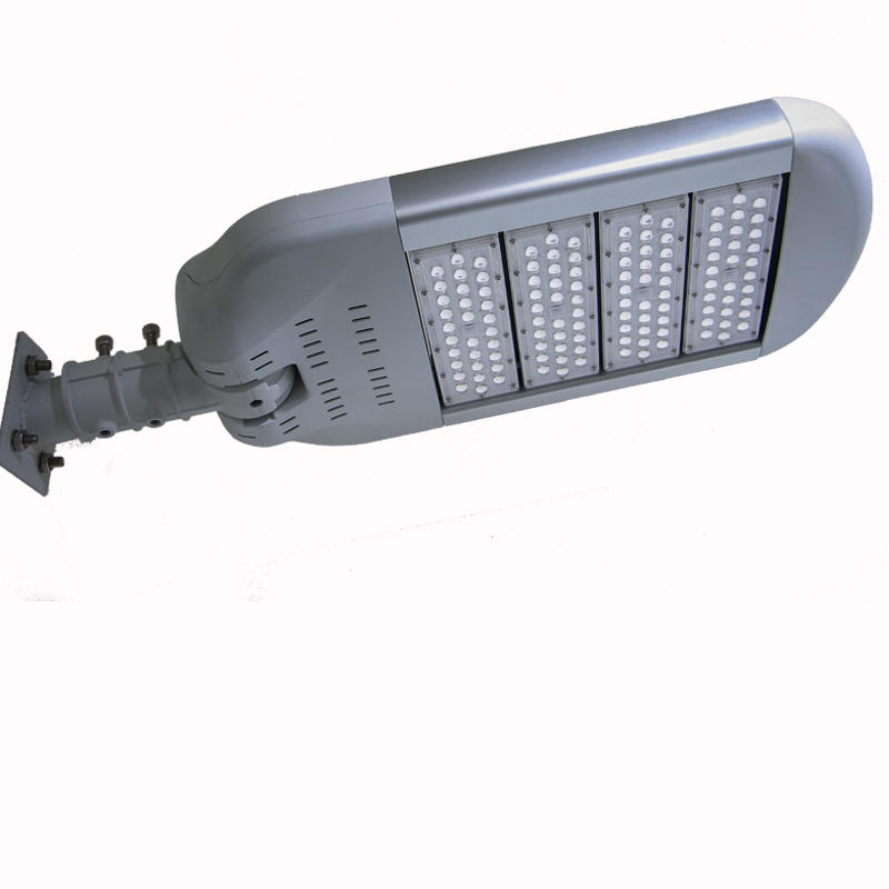 waterproof light housing 90w 150w LED street light housing 1074LE-4