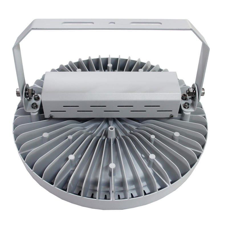 led lights housing IP65 die cast aluminum led high bay light housing  2022D120