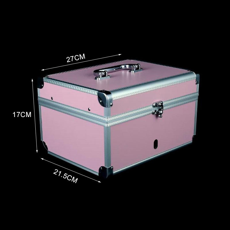FSSZ Led Uv Disinfection Package Sterilization Bag Uvc Lamp Mobile Phone Underwear Sterilization Box