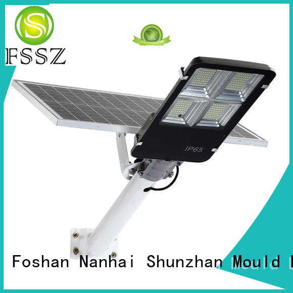 FSSZ efficient solar garden lights with good price for home