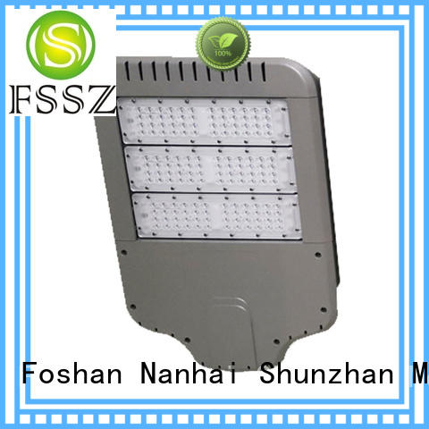 FSSZ flexible light housing manufacturer for courtyard