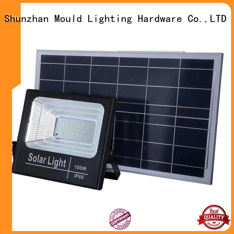 FSSZ LED light housing efficient solar led lights design for outdoor