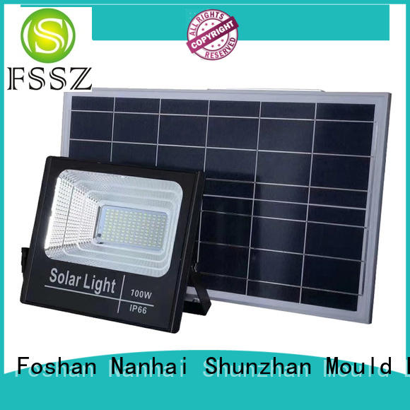 FSSZ creative solar light with good price for home