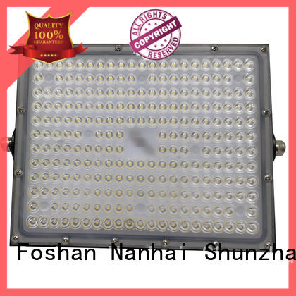stainless flood light housing parts with good price for ball room